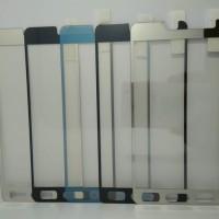 Jual Anti Gores Tempered Glass Mirror Chrome Samsung A5 / A500 Murah