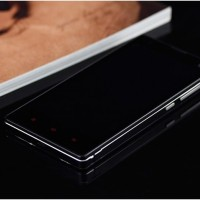 Jual Alumunium Plus Tempered Glass Back Case/Cover Xiaomi Redmi 2 Murah
