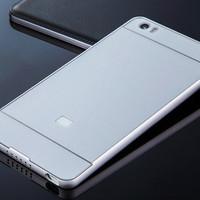 Jual Metal Aluminium Bumper + Back Door Xiaomi Mi4i Murah