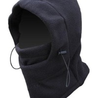 Jual Stok Terbatas!! Masker Buff Balaclava Multifungsi Ninja Kupluk Polar 6 Murah