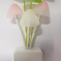 Jual Diskon Lampu Tidur Jamur Avatar / Mushroom sensor cahaya LED Keren Murah