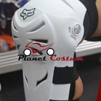 Jual Cuci Gudang!! Decker Pelindung Lutut Dan Siku Import Motocross Sepeda Murah
