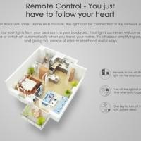 Jual Stok Terbatas!! Yeelight Smart Led Bulb Dengan Bluetooth App Murah
