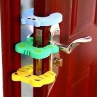 Jual Cuci Gudang!! Safety Door Stopper - Pengaman Pintu Anak Murah