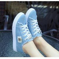 Jual Sepatu Kets Wanita AL 01 Limited Edition | Tokopedia