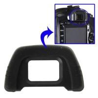 Jual Rubber Eyecup DK-21 for Nikon D100 / D200 / D90 / D80 / Limited Murah