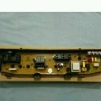 pcb panel Modul mesin cuci Samsung DC92 297A MESIN CUCI 6 tombol pen