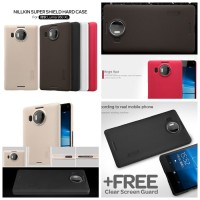 Jual (Sale) Microsoft Lumia 950XL - Nillkin Hard Case Murah