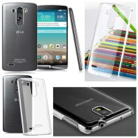(Murah) IMAK CRYSTAL 2 Ultra Thin Hard Case For LG G3