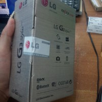Jual LG G3 Stylus D690,TERMURAH !!! NEW SEGEL & Garansi RESMI LG 1 Tahun Murah