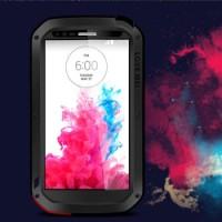 Jual (Murah) Love Mei Powerful Case for LG G3 Murah
