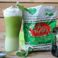 Jual Thai green tea number one / Chatramue Murah