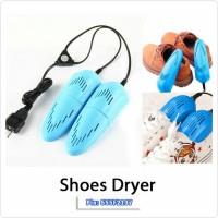 Electric Multifunction Shoes Dryer 12W 220V / Pengering Sepatu