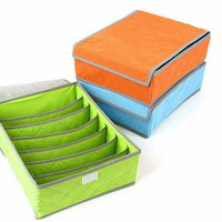 Jual (Sale) Organizer untuk BH/BEHA/ BRA - Underwear Storage Box BH Bra Murah