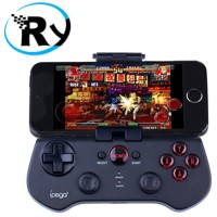 Ipega Mobile Wireless Gaming Controller Bluetooth 3.0 PG-9017s - Black