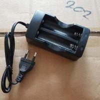 carger adaptor kabel doubel batrei