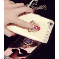 CASING HP VIVO Y35, Y53, V5/V5S/Y67, V5 PLUS/X9 LUXURY MIRROR DIAMOND