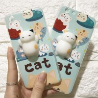 CASING HP OPPO F3, F1S/A59, A39/A57, NEO 9/A37, F1 PLUS/R9 MULTI CUTE