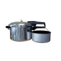 Miyako Pressure Cooker 7 Liter  PC700 Panci Presto