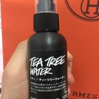 Lush Tea Tree Water Toner 100gr