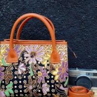 Jual Tas Webe Batik uk 25x20x10cm Murah