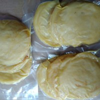 Roti cane / Roti Maryam / Roti Konde
