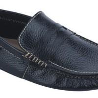 Sepatu Kulit Pria Laki Laki Pantofel Formal Casual MP 017 Cibaduyut