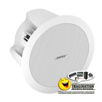 Speaker Ceiling Bose Freespace DS 16F / DS-16F / DS16F