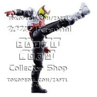 Kamen Rider Kiva Full Action Figure Saga Vol 2 Gashapon Toys Bandai