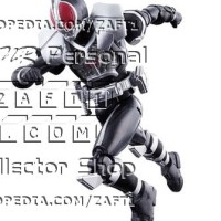 Kamen Rider Faiz Axel Form 555 Full Action Figure Saga Vol 2 Gashapon