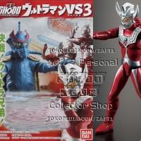 Ultraman Taro Shodo Ultraman VS 3 Candy Toys Gashapon Bandai