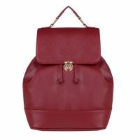 Zada Tas Backpack wanita Bianca-Maroon
