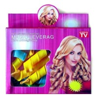 Jual MAGIC LEVERAG HAIR CURLY PENGIKAL RAMBUT INSTAN Murah