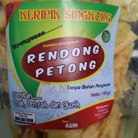 Jual Kripik SINGKONG Betawi, RENDONG PETONG, 150 Gram Murah