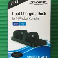 Harga dual charging docking for ps4 | Hargalu.com