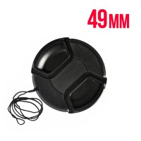 Universal Lens Cap 49mm