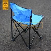 Kursi Lipat Camping / Kursi Lipat Pancing / Kursi Camping Kursi Bangku