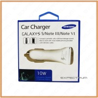 Car Charger Fast Charging 2 Port, Samsung Note 4,5,7 & S 5,6,7
