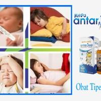 Obat Tradisional Tipes Anak