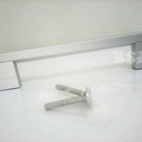 Handel laci   handle lemari almunium  minimalis  modern HF 018128 T19