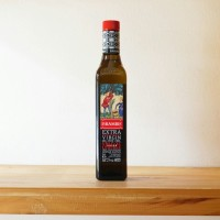 La Rambla Extra Virgin Olive Oil 500ml (Special Coupage) (Via Gojek)