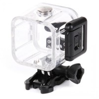 Underwater Waterproof Case IPX68 45m for GoPro Hero 4 Session & 5 Ses