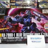 HG Blue Destiny Unit 1 [EXAM]