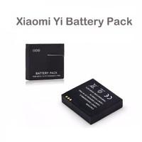 Jual Battery Replacement Xiaomi Yi Basic Murah