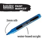 LIQUITEX Professional Paint Marker 2mm Nib
