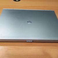 laptop murah core i5 hp elitebook 8470p