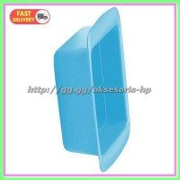 Rapid Ramen Cooker Microwave Bowl Mangkuk Ramen Blue
