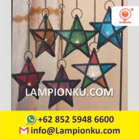 Supplier Lampu Hias Gentur MURAH Yogyakarta