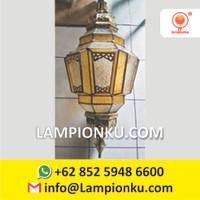 Toko Lampu Hias Gantung Unik MURAH di Palembang