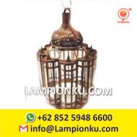 Toko Lampu Kuningan Antik MURAH Makassar